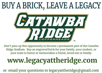 Legacy Bricks @ThePit