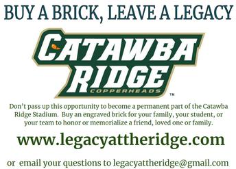 Legacy Bricks @ThePit