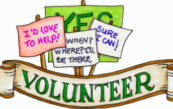 Interested in Volunteering or Donating for any of our End of Year Activities?