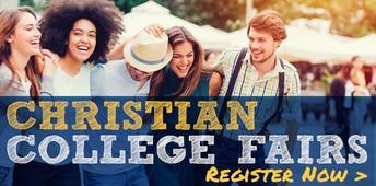 Christian College Fairs