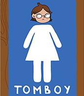 Tomboy a graphic memoir by Liz Prince