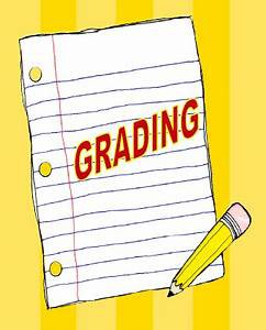 Grading Courses - Labs, Essays, and Short Assignments