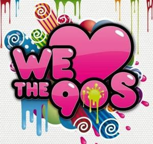 """We Love the 90's"" Sign Up Party on September 29th"