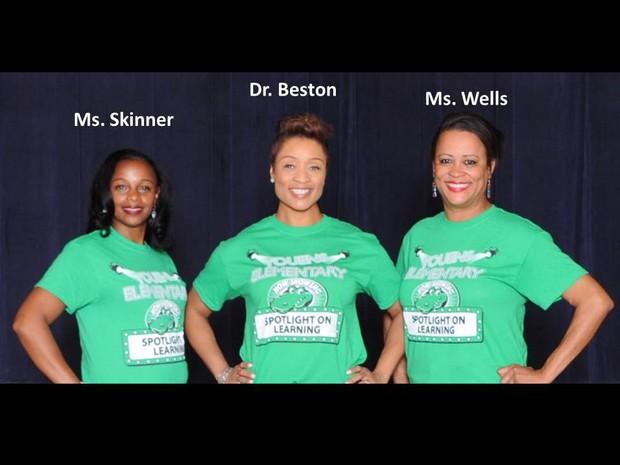 3 administradoras