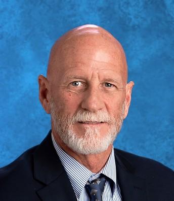 Dr. Aiken, Assistant Principal