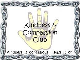 Kindness and Compassion Club