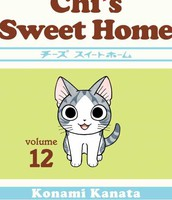 Chi's Sweet Home series