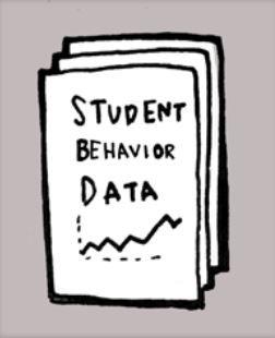 Usar los datos para mejorar el comportamiento de los estudiantes