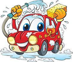 Fathers Club Car Wash