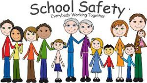 School Safety, Visitors and Volunteers