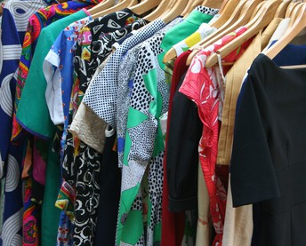 Designer Recycle Clothing Collection