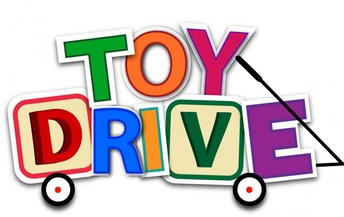 Please donate! New and Unwrapped Toys needed for the Toy Drive