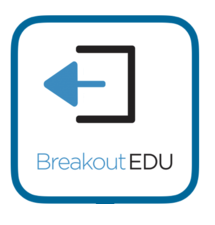 icon and link to Breakout EDU