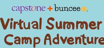 Capstone  Virtual Summer Camp