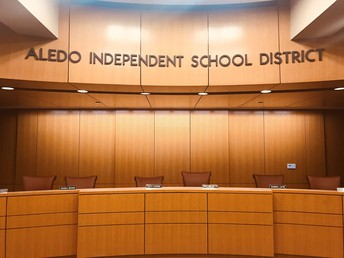 Aledo ISD Board Meeting Streamed LIVE Monday