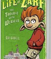 Life of Zarf series