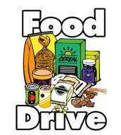 CANNED FOOD & NON-PERISHABLE FOOD DRIVE