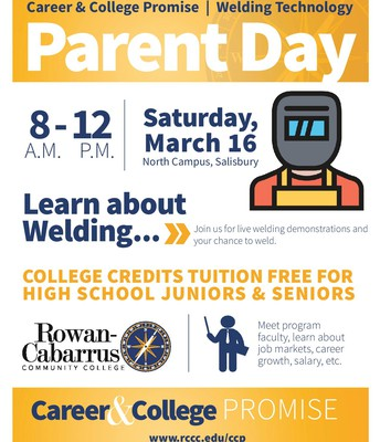 Career & College Promise Parent Day