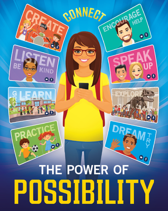 The Power of Possibilty Poster