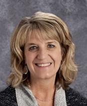 Mrs. Teri Herda - Dean of Students