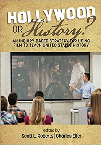 [CANCELLED] Hollywood or History? Engaging Students with US History