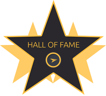 JAMS Hall of Fame--Part Two
