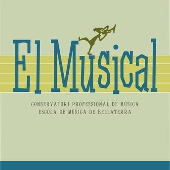 EL MUSICAL - conservatori professional de música - escola de música