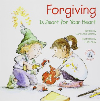 Forgiving Is Smart For Your Heart by Carol Ann Morrow