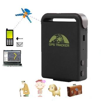 GT350 PERSONAL GPS TRACKER
