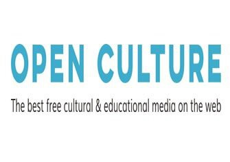 Open Culture - Free eBook Collection
