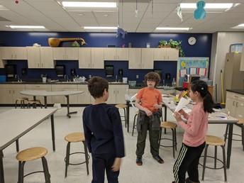 3rd Grade- Lincoln