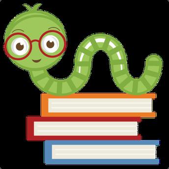 The Bookworm Club