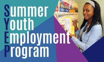 City of San Antonio's 2019 Summer Youth Employment Program