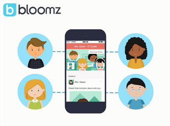 DOWNLOAD THE BLOOMZ APP