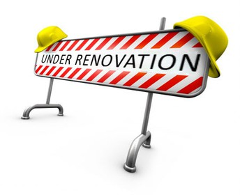 Renovation Tidbits