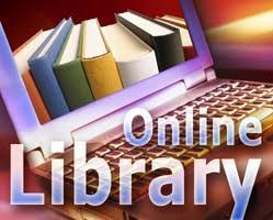 Click to log on to RVES online library