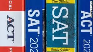 Paul Duke STEM Free ACT/SAT Diagnostic Test Feb 20th