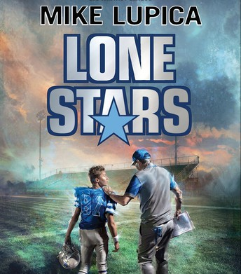 Lone Stars by Mike Lupica