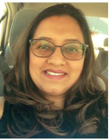 Salazar, Lourdes Dyslexia Interventionist