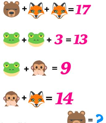 Puzzles &  Logic Challenges