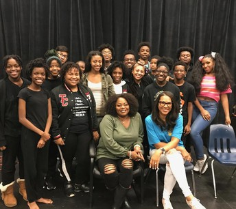 Atlanta Pitch Summit Workshop With Cocoa Brown