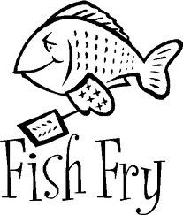 Parish Lenten Fish Fry