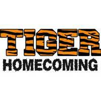 Jefferson Events for Homecoming Week