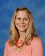 Kimberly Long - K - 1st Grade Teacher