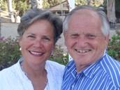 Drs. Paul and Virginia Friesen Bio