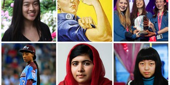 7 AMAZING SCHOOL GIRLS WHO ARE CHANGING THE WORLD