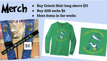 Get your Grinch T-Shirt
