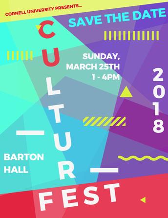 CULTURE FEST 2018