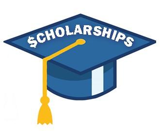 Scholarships 🤑 - September Edition