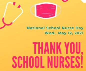 Let's Thank Our Nurses!